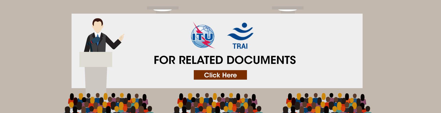 TRA ITU Roundtable