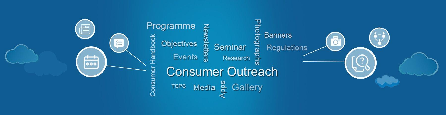 Consumer Outreach Programme